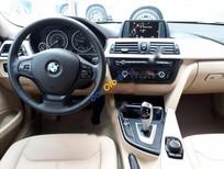 Viêt Nhật Auto cần bán BMW 3 Series 320i đời 2015, màu đen, nhập khẩu