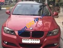 Bán BMW 3 Series 320i sản xuất 2009, màu đỏ, nhập khẩu