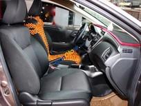 Xe Honda City 1.5AT đời 2015, màu nâu số tự động