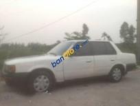 Bán Toyota Corolla sản xuất 1992 số sàn, giá chỉ 43 triệu
