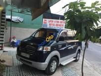 Bán Suzuki APV đời 2006, màu đen xe gia đình, 228tr