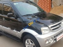 Ô Tô Tiến Hưng cần bán xe Daihatsu Terios năm 2005, màu đen
