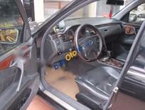 Bán Mercedes E240 sản xuất 2002, màu đen, nhập khẩu nguyên chiếc chính chủ