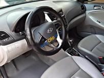 Tôi bán ô tô Hyundai Accent 1.4AT đời 2012, màu đỏ, xe nhập số tự động, 505tr