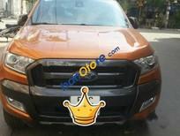 Cần bán xe Ford Ranger Wildtrak 2016, giá 840tr