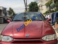 Bán ô tô Fiat Siena 1.3 đời 2001, màu đỏ chính chủ, 115tr