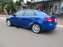 Nhượng lại xe Kia Forte SLI đời 2009, màu xanh lam, xe nhập số tự động, giá 428tr