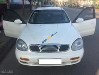 Bán xe Daewoo Leganza sản xuất năm 2001, màu trắng, xe nhập