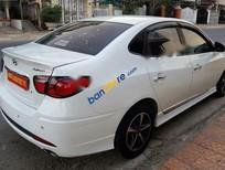 Bán Hyundai Avante 1.6MT sản xuất 2013, màu trắng, giá chỉ 450 triệu