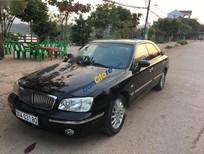 Bán Hyundai XG năm 2004, màu đen, nhập khẩu, giá 295tr