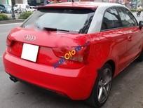 Chính chủ cần bán lại xe Audi A1 đời 2010, màu đỏ, nhập khẩu