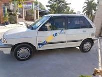 Bán Kia Pride CD5 sản xuất 2004, màu trắng