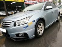 Chính chủ bán xe Daewoo Lacetti SE sản xuất 2009, màu xanh lam, nhập khẩu