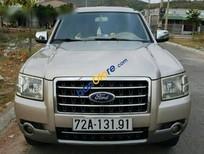 Bán xe cũ Ford Everest 2.5MT sản xuất 2007, giá chỉ 435 triệu