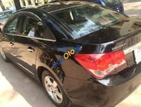 Bán Chevrolet Cruze LS năm 2011, màu đen số sàn, 385tr