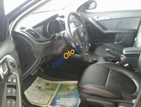 Salon Ô Tô Tân Hưng Thịnh cần bán xe Kia Forte SX đời 2010, màu đen số tự động, giá chỉ 480 triệu