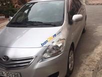 Cần bán xe Toyota Yaris 1.3AT đời 2009, màu bạc, nhập khẩu nguyên chiếc như mới, 440 triệu