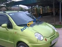 Cần bán Daewoo Matiz SE đời 2004, nhập khẩu chính hãng chính chủ