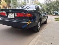 Bán xe Toyota Camry đời 2001, màu đen giá cạnh tranh