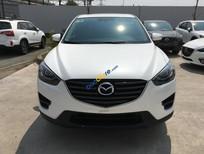Bán Mazda CX 5 năm 2017, màu trắng