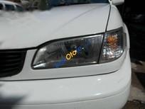 Bán xe Toyota Corolla đời 2000, màu trắng