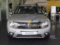 Bán Renault Duster 2.0 AT đời 2017, màu bạc, nhập khẩu nguyên chiếc, giá tốt