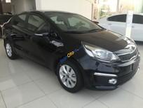 Cần bán xe Kia Rio sản xuất năm 2017, màu đen, nhập khẩu