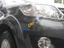 Gia đình cần bán xe Toyota Fortuner V 4x2AT 2012, màu xám như mới, giá tốt
