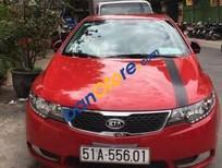 Chính chủ bán Kia Forte đời 2013, màu đỏ