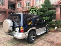 Bán xe Isuzu Trooper đời 1997 xe gia đình, giá 255tr