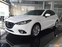 Bán xe Mazda 3 1.5L Sedan 2016 giá 680 triệu  (~32,381 USD)