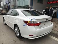 Bán xe Lexus ES 300H 2015, màu trắng, nhập khẩu chính hãng