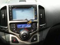 Cần bán Hyundai i30 CW năm 2009, màu xám, nhập khẩu, giá chỉ 456 triệu