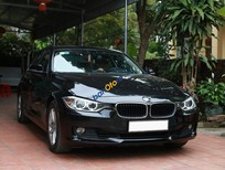 Cần bán lại xe BMW 3 Series 320i sản xuất năm 2012, màu đen, xe nhập đã đi 88000 km