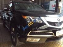 Bán Acura MDX sản xuất 2010, màu đen, xe nhập
