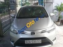 Nhượng lại xe Toyota Vios E đời 2014 xe gia đình