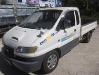 Phương Mai Auto cần bán xe Hyundai Libero đời 2004, màu trắng số sàn