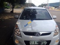 Cần bán gấp Hyundai i20 1.4 đời 2011, màu trắng, xe nhập, giá tốt