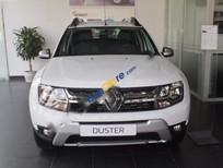Cần bán xe Renault Duster 2.0 AT đời 2017, màu trắng, nhập khẩu nguyên chiếc, giá chỉ 849 triệu