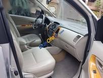 Bán xe Toyota Innova 2.0 G đời 2010, giá tốt