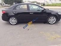 Chính chủ bán Kia Cerato MT đời 2010, màu đen, nhập khẩu nguyên chiếc