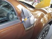 Bán ô tô Renault Duster 2.0 AT đời 2017, màu nâu, nhập khẩu, 849 triệu