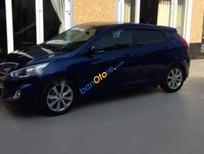 Bán Hyundai Accent Blue đời 2015, màu xanh lam, xe nhập