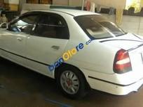 Bán xe cũ Daewoo Nubira II đời 2002, màu trắng, giá tốt