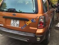 Cần bán gấp Ford Escape 2.3 2007 giá cạnh tranh