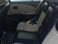 Lên đời cần bán Toyota Yaris 1.3AT đời 2008, màu xanh lam, nhập khẩu