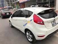 Bán ô tô Ford Fiesta S đời 2013, màu trắng