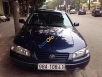Bán Toyota Camry 1998, màu xanh lam