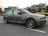 Cần bán lại xe BMW 3 Series đời 2004 số tự động, giá 313tr