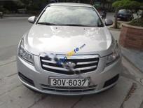 Cần bán Daewoo Lacetti AT năm 2009, màu bạc, nhập khẩu nguyên chiếc, 355 triệu